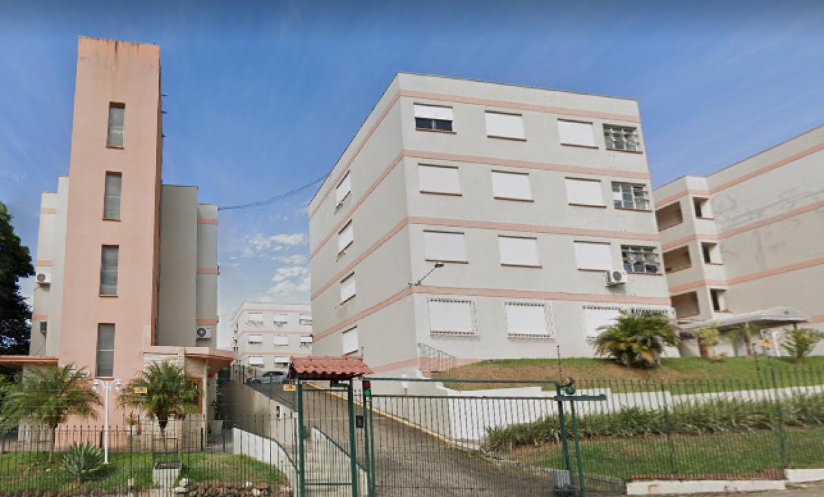Apartamento - Rua Engenheiro Fernando Mendes Ribeiro, 16/ap.202 - Porto Alegre/RS