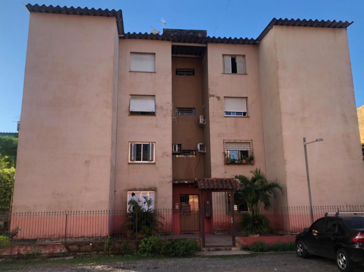 Apartamento n°204 - Avenida Bernardino Silveira Amorim n° 2070 - PoA/RS