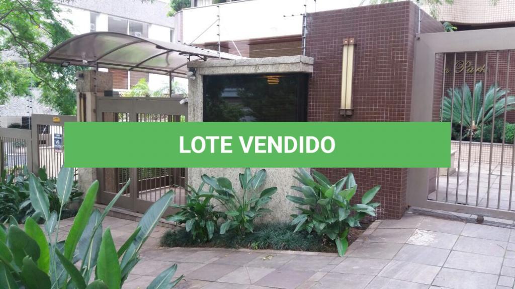 LOTE 03 - Estacionamento Coberto n° 17 - Edifício Residencial Green Park, na R. Silva Jardim, nº 966, em Porto Alegre/RS