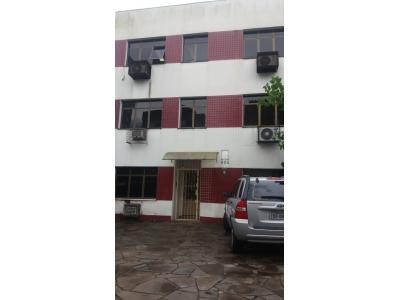 LOTE 07 - Casa de alvenaria - Rua Livramento, 584 - Porto Alegre/RS