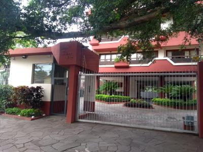 LOTE 03 - Triplex de cobertura - Rua Gal. Salustiano n° 452 – Canoas/RS
