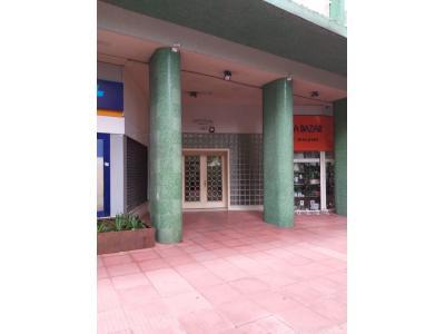 LOTE 06 - Um Apartamento n° 137, Bloco C, 13° andar - Edifício Esplanada - Rua Ramiro Barcelos n°1107 - Poa/RS