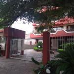TRIPLEX DE COBERTURA - RUA GAL. SALUSTIANO N° 452 – CANOAS/RS